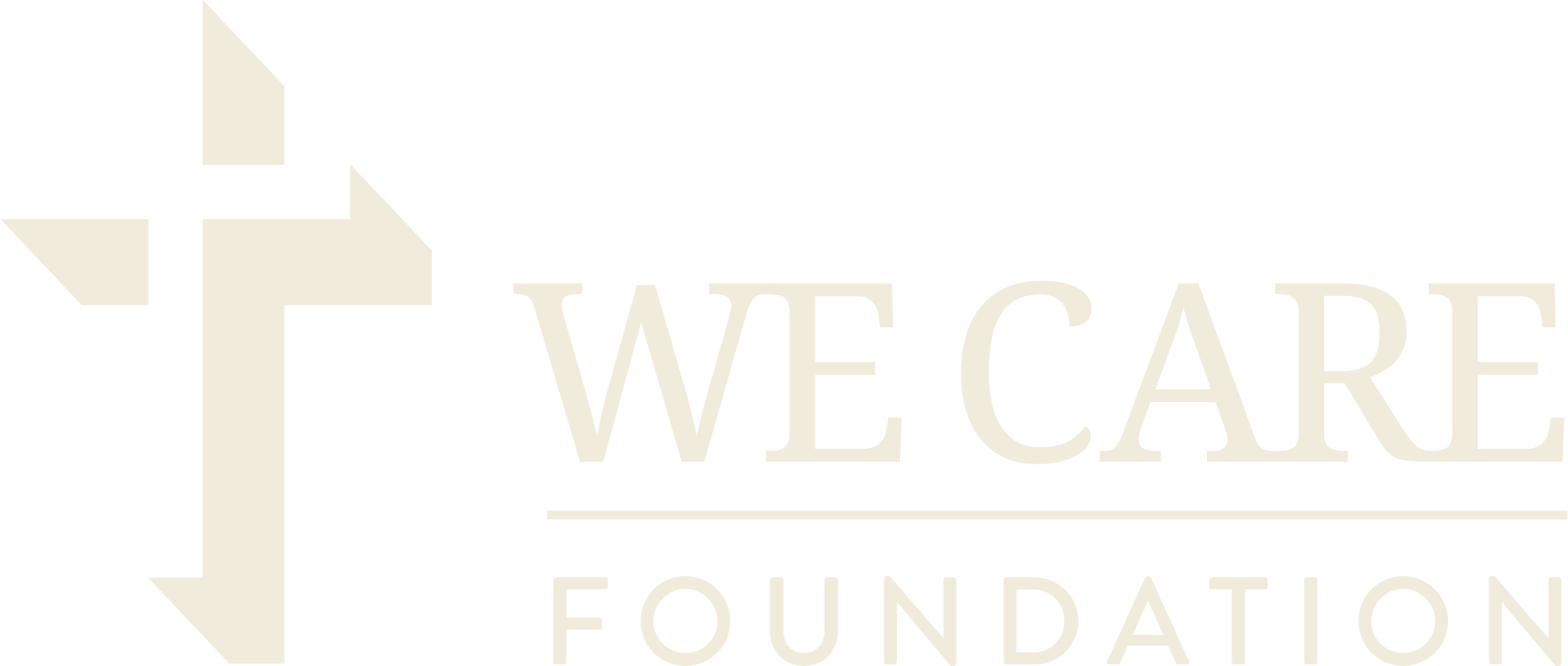 We Care Foundation